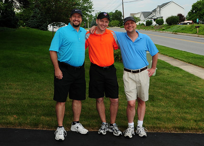 2012 Brothers' Open