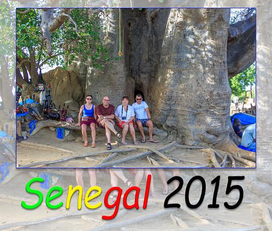 Senegal 2015