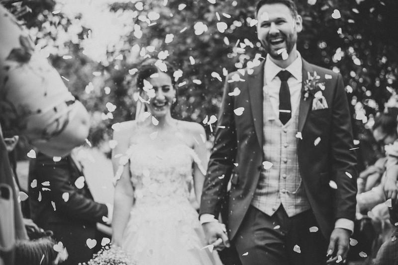 Andrew & Kristie Wedding Photos