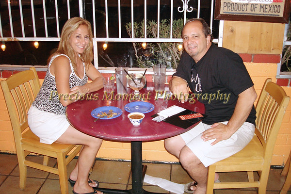 Kathy & Tom Fontana's Trip to Arizona - August 2009