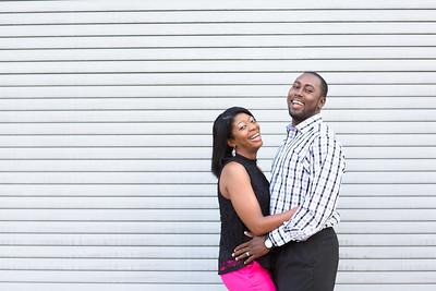 Can You Relate Ebony and Gabriel Warren