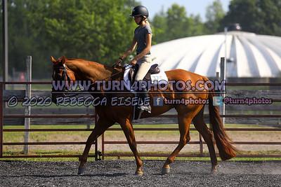 Sr Rider Pleasure 08/16/20