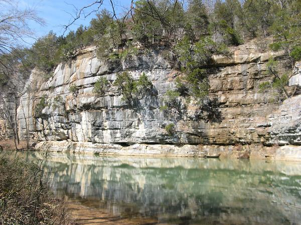 The Buffalo National River