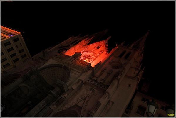 2010-12-09 Fête des Lumières de Lyon 2009