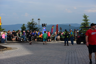 2015 GNCC RD 9 Snowshoe youth