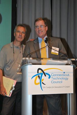 CTC Tech Top 40 2012