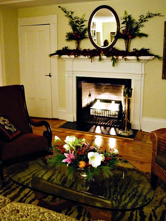 Christmas in Salem Historic House Tour