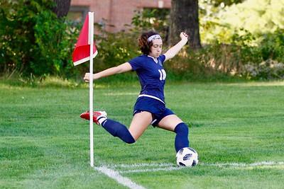 GV Soccer vs. Worcester Academy