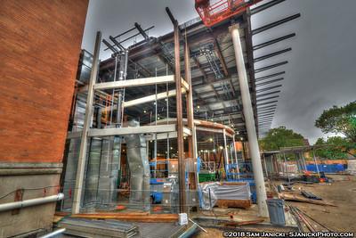 10-07-18 - LSA Building