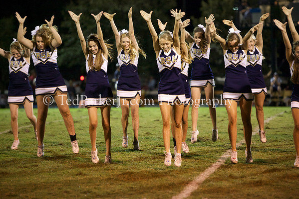 2012-09-14 Cheer vs Cypress