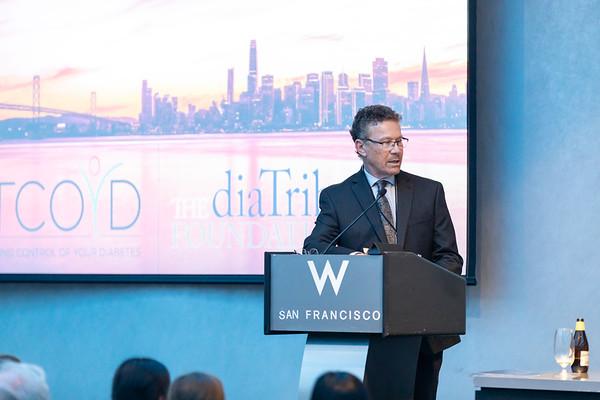 TCOYD/The diaTribe Foundation ADA 2019 Forum
