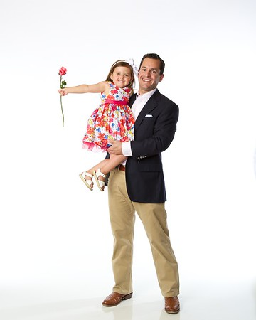 DCC Father Daughter Event