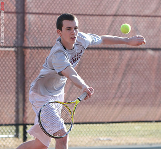 Odessa Tennis 4-2-14