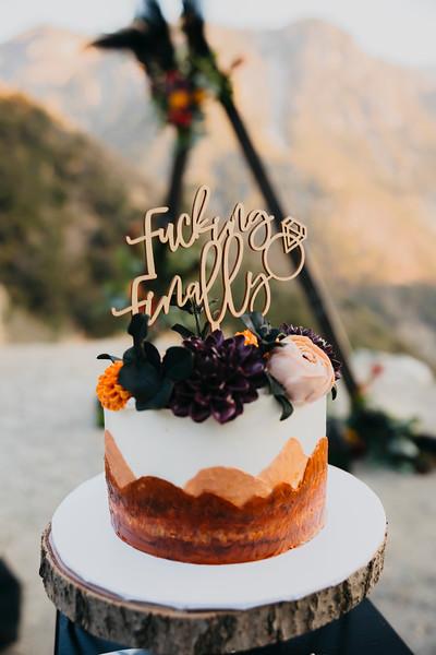 Cake/Cheers