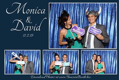 Monica & David 11.2.18