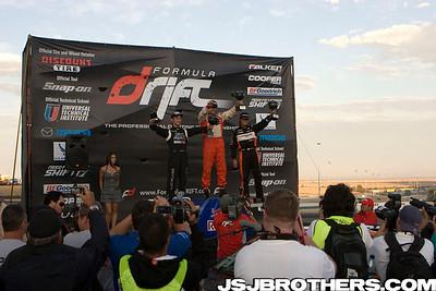 Formula Drift 8-22-09  Infineon Raceway, CA