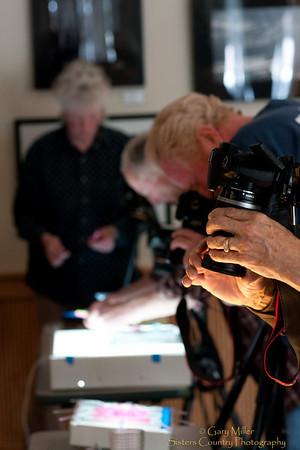 Birefrigence Workshop 2011