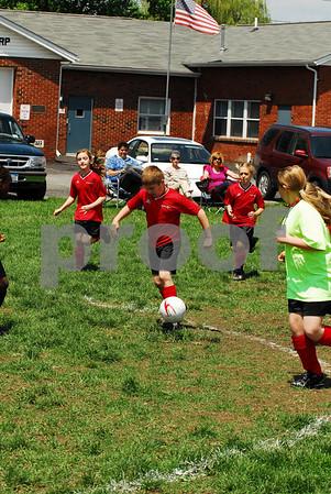 Team 2 Red vs Team 4 Hunter - 12:00 - 5-17-08