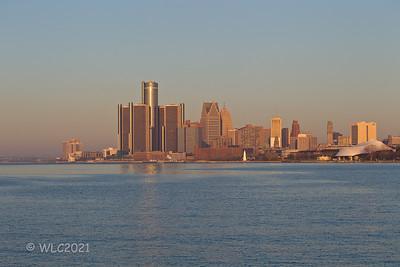 Detroit Spring 2010 Mornings