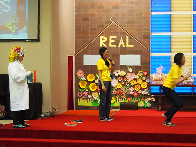 VBS day 3 (1 June 2016)