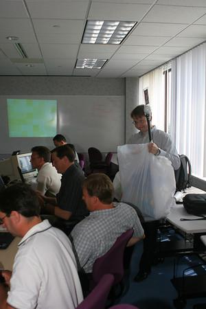 Messaging Team Offsite July 2006