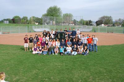 Bangor Class of 2010