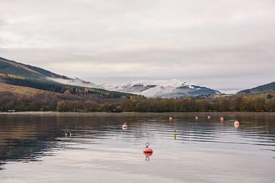 Loch Earn to Aberfoyle