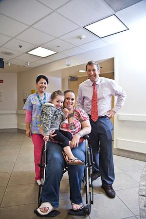 HRT Photos — Orthopedics