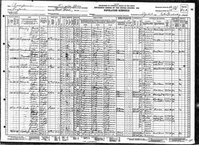 Genealogy Documents
