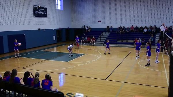 Game 5_8th Grade Ateam vs Stafford