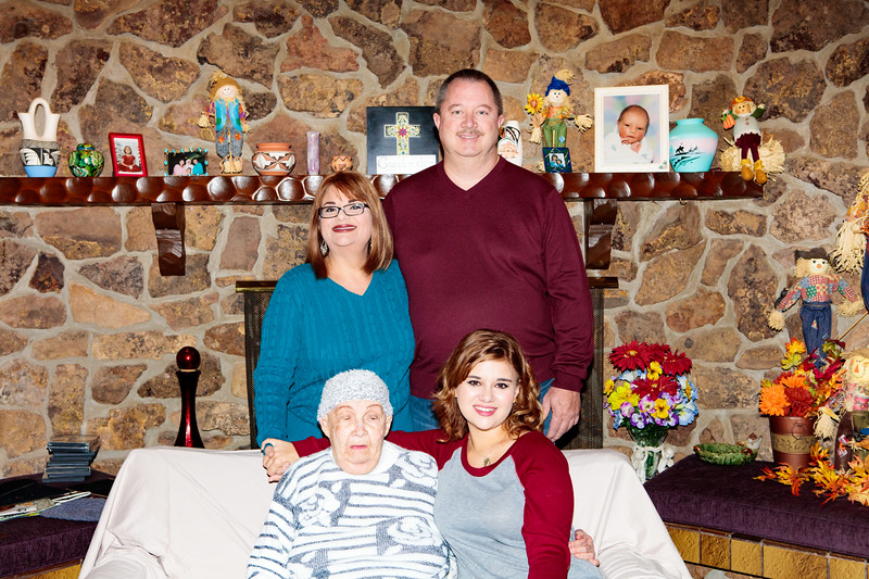 Martinelli Family
