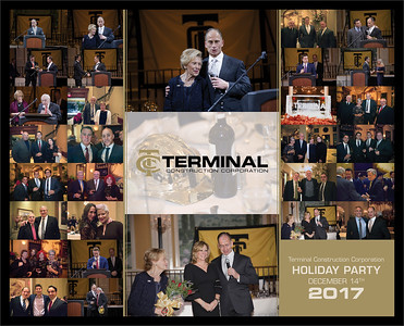 Terminal Holiday Party 2017