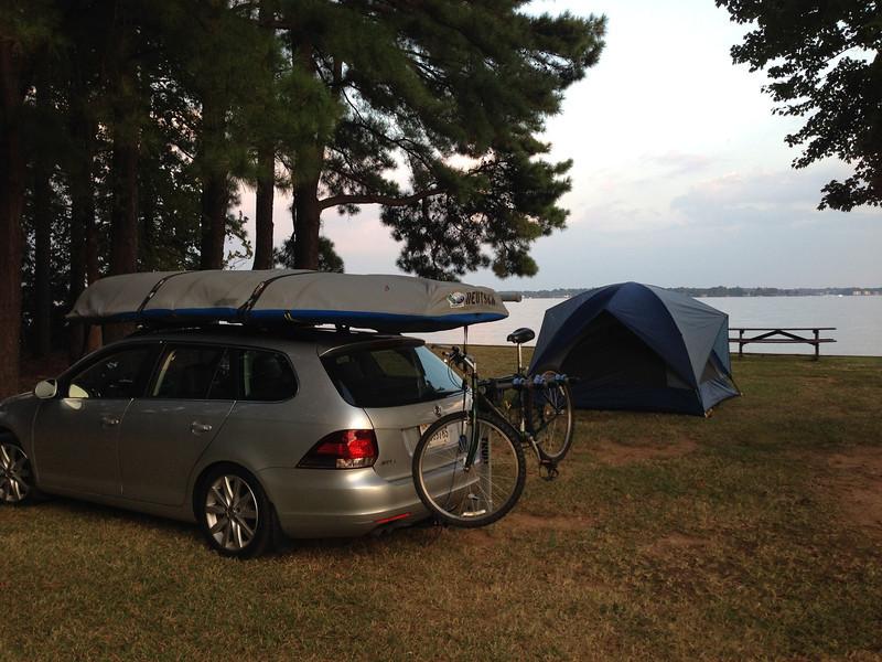 9/20 Lake Norman Yacht Club Board Bash Regatta