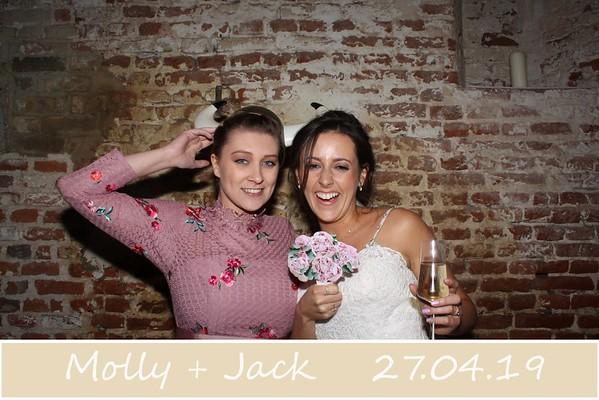 Jack + Molly