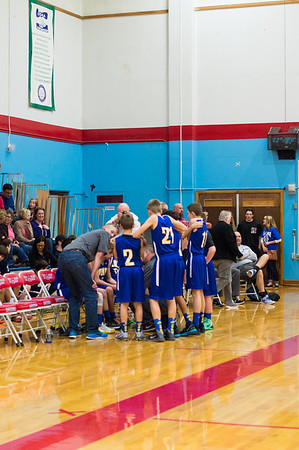 COBO 7th BOYS - Salem Tournament