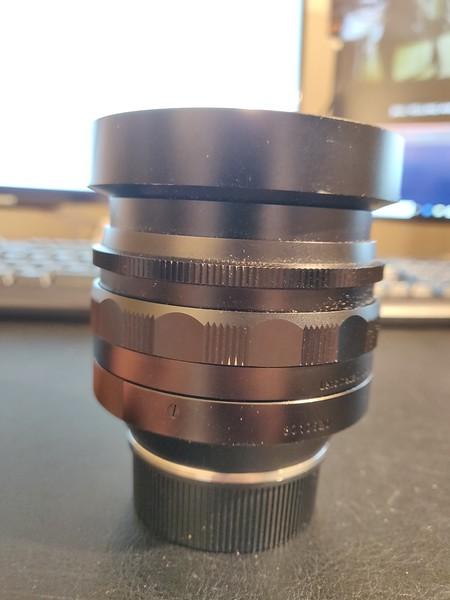 Voigtländer Nokton 50 mm 1.1 - Serial 8010620 003.jpg