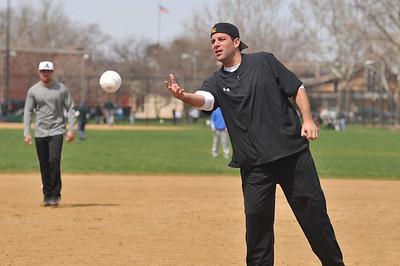 Neighborhood Softball Challenge