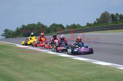 Saturday Race 4
