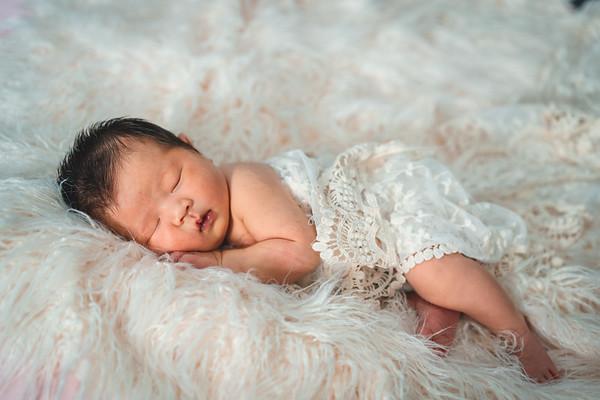 Zanna Baby Photos