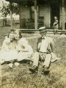 Elsie's Family