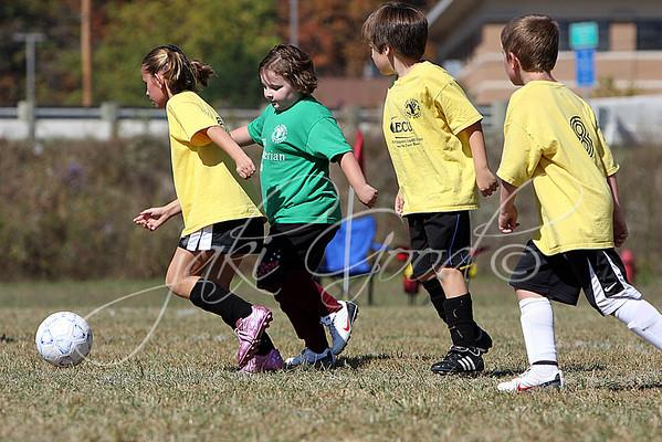 ymca u9 soccer oct 11, 2008