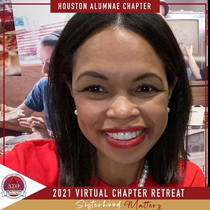 August 14, 2021 - HAC 2021 Virtual Chapter Retreat
