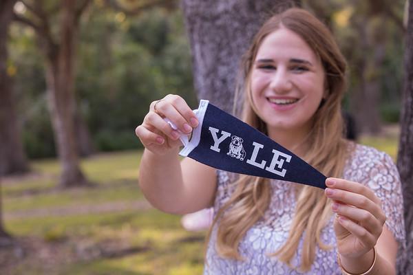 Rylee Senior Portraits