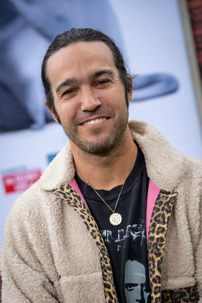WESTWOOD, CALIFORNIA - JUNE 02: Pete Wentz attends the Premiere of Universal Pictures' 'The Secret Life Of Pets 2' at Regency Village Theatre on Sunday, June 02, 2019 in Westwood, California. (Photo by Tom Sorensen/Moovieboy Pictures)
