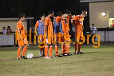 Boys Soccer 12-10