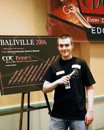 Baliville 2006