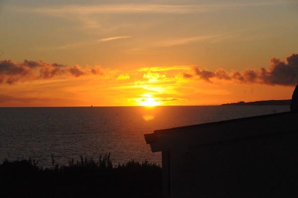 Caloura Sunset