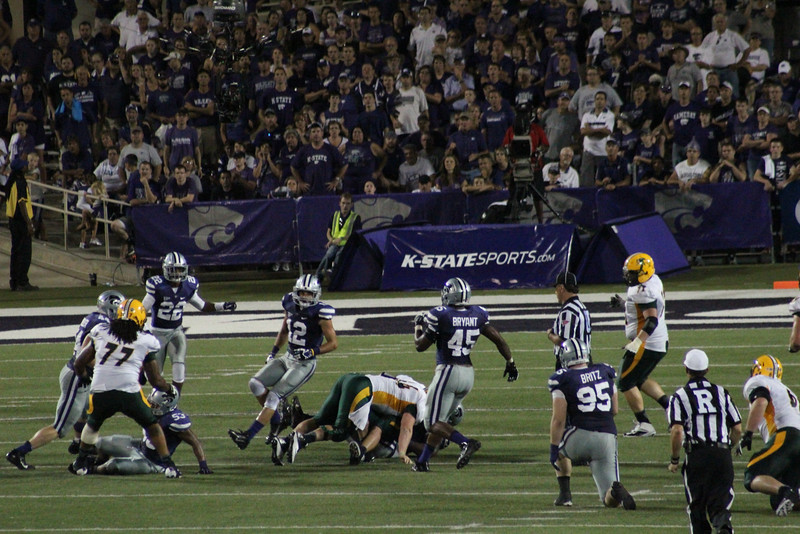 2013 Bison Football - Kansas State 600.JPG