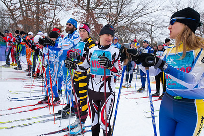 City of Lakes Loppet (2011)