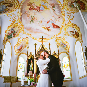 Kati & Friedrich [wedding]